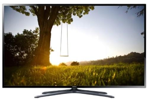 LED-телевизор Samsung 50F6130AK