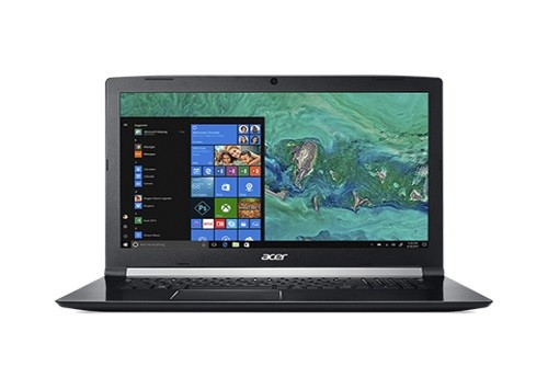 Ноутбук Aser Aspire
