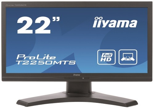Тачскрин 22″ iiyama PROLITE-T2250MTS