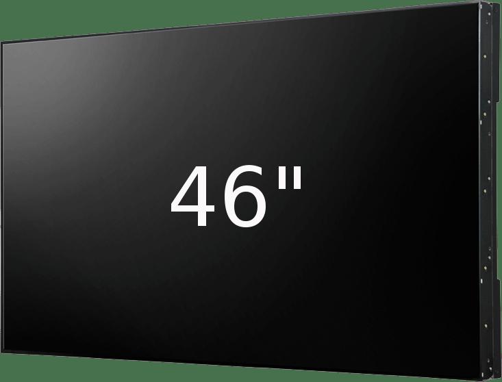 LCD модуль Orion OLM-4620