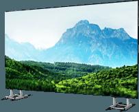 Светодиодный экран <br>3х2 м