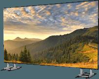 Светодиодный экран <br>3.5×2 м