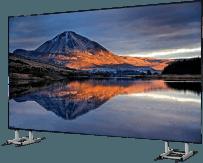Светодиодный экран <br>2.5х1.5 м